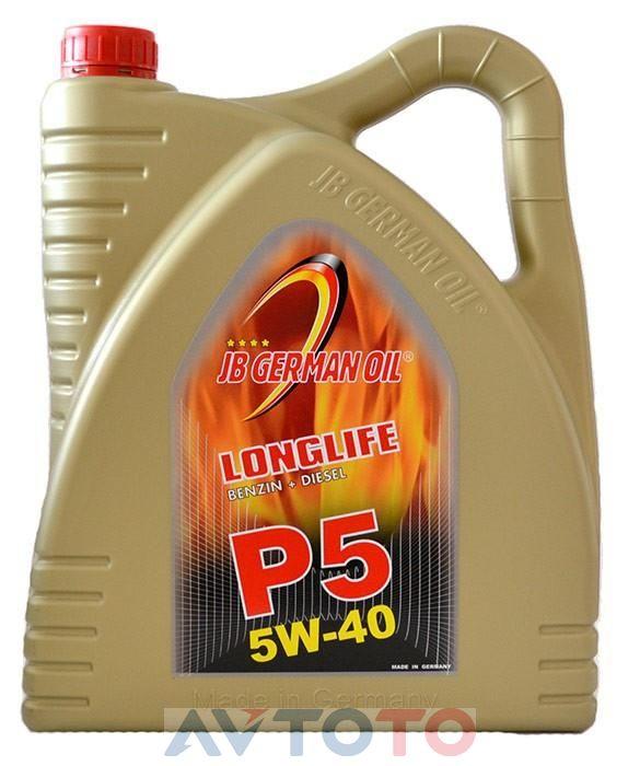 Моторное масло JB 4027311001263