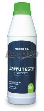 Тормозная жидкость Neste 792055
