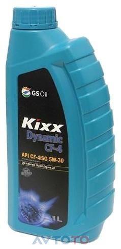 Моторное масло KIXX L5257AL1E1