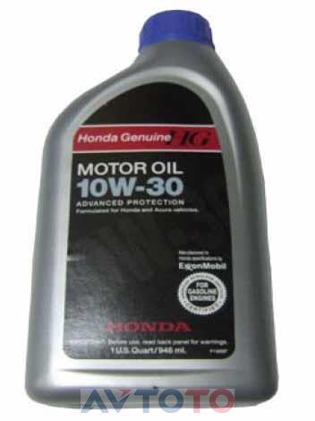 Моторное масло Honda 087989015