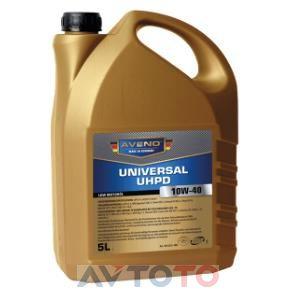 Моторное масло Aveno 3012212005
