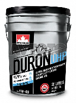 Моторное масло Petro-Canada DUHP54P20