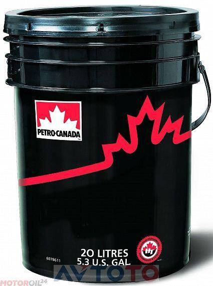 Гидравлическое масло Petro-Canada HDXMV22P20
