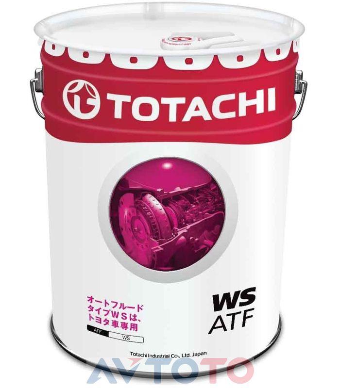 Трансмиссионное масло Totachi 4562374691315