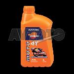 Моторное масло Repsol 6072R