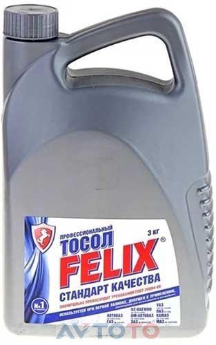Охлаждающая жидкость Felix 4606532001513