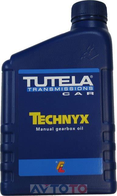 Трансмиссионное масло Tutela 14741616