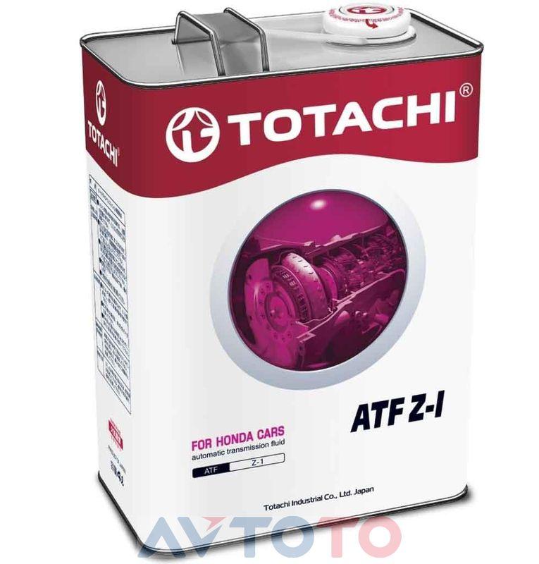 Трансмиссионное масло Totachi 4562374691063