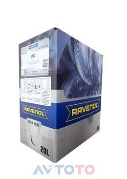 Моторное масло Ravenol 4014835773028