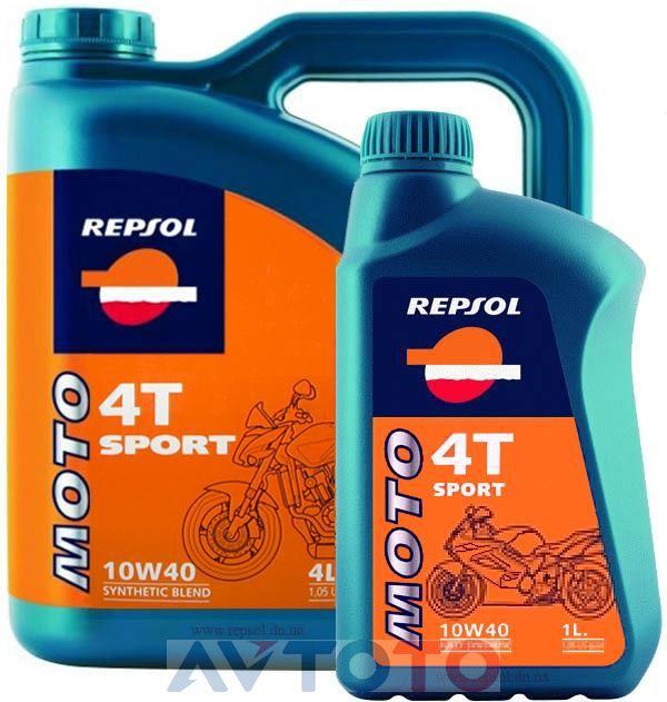 Моторное масло Repsol 6024R