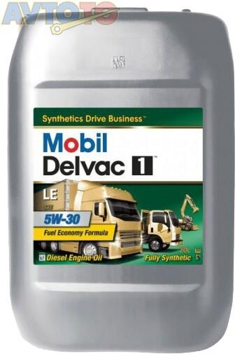 Моторное масло Mobil 152707