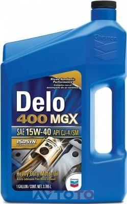 Моторное масло Chevron 235105339