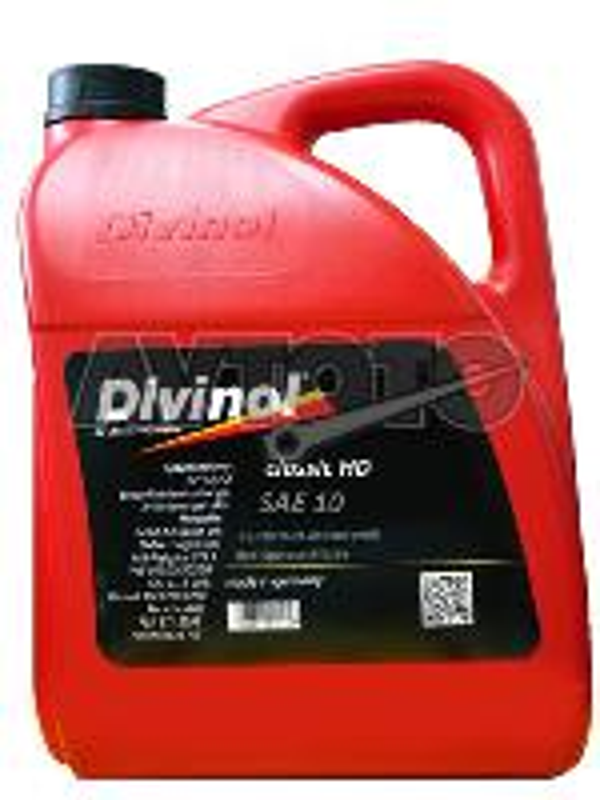 Моторное масло Divinol 4845CAK007
