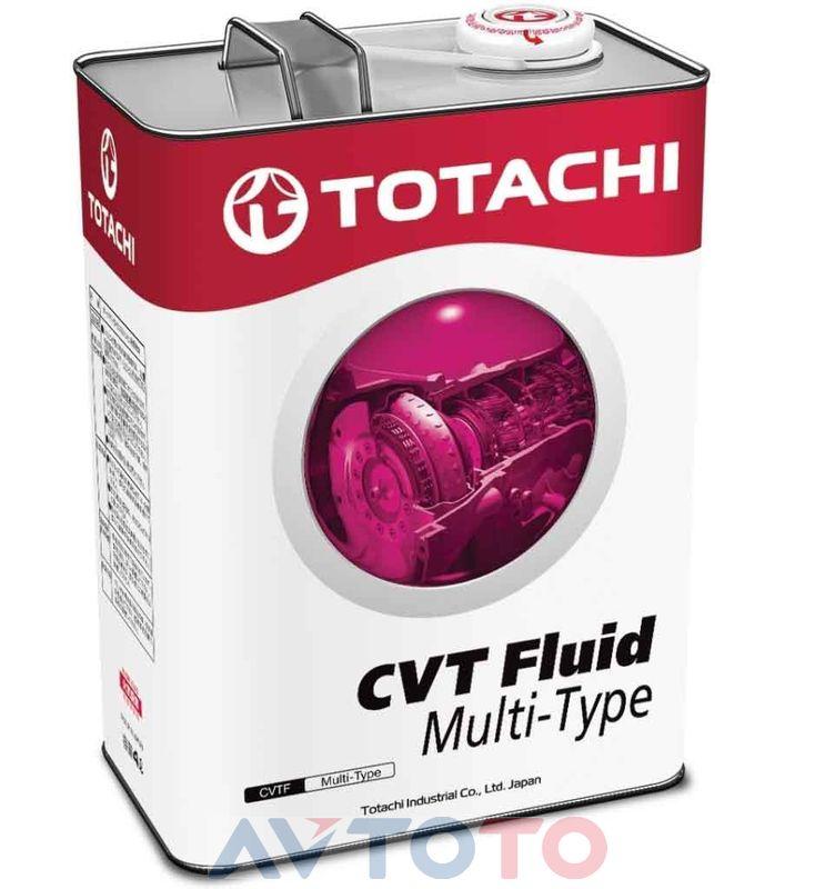 Трансмиссионное масло Totachi 4562374691261