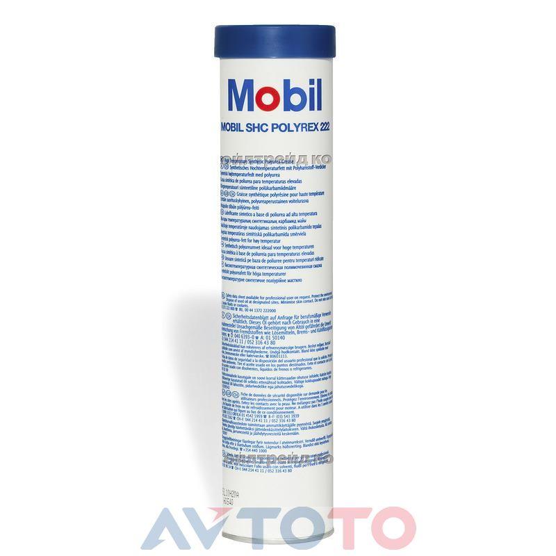 Смазка Mobil 151077