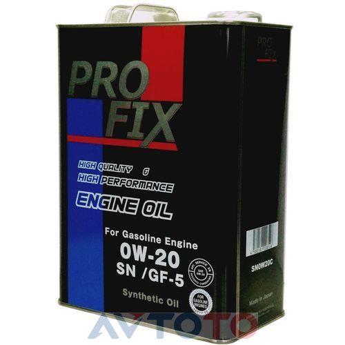 Моторное масло Profix SN0W20C