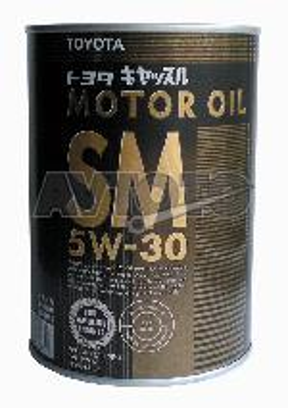 Моторное масло Toyota 0888009106