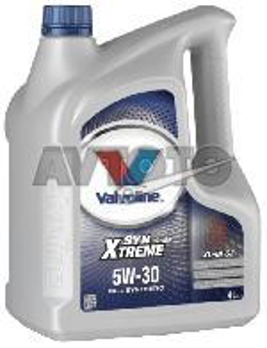 Моторное масло Valvoline 844069