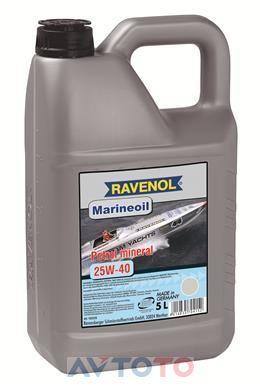 Моторное масло Ravenol 4014835704152