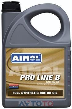 Моторное масло Aimol 8717662396311