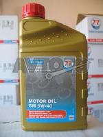 Моторное масло 77Lubricants 42041