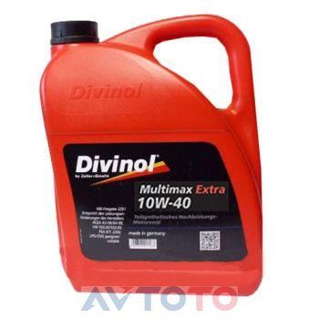 Моторное масло Divinol 49640K007