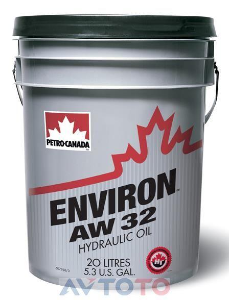 Гидравлическое масло Petro-Canada ENVAW32P20