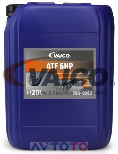 Трансмиссионное масло Vaico V600262