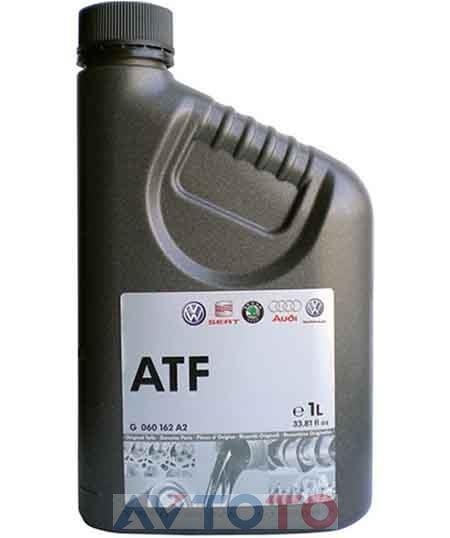 Трансмиссионное масло VAG G060162A2
