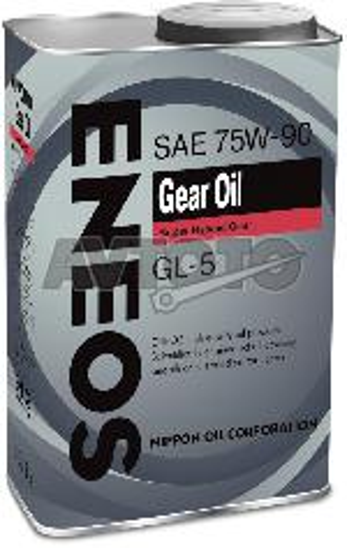 Трансмиссионное масло Eneos oil1366