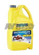 Моторное масло Ravenol 4014835729599