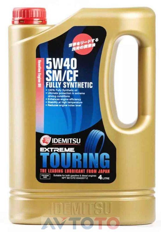 Моторное масло Idemitsu FBA0402004