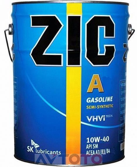 Моторное масло ZIC 197144