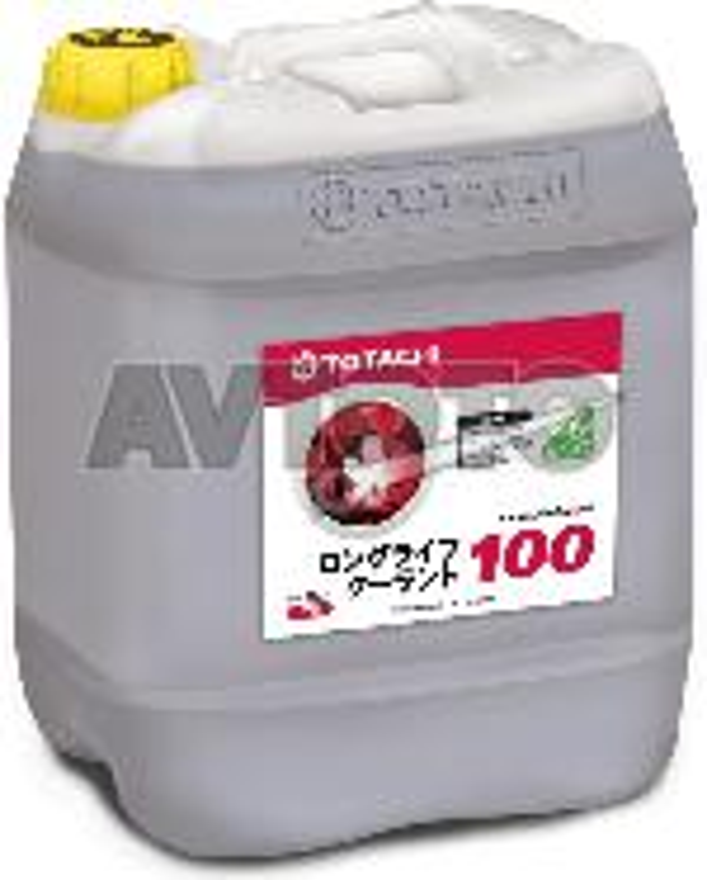 Охлаждающая жидкость Totachi 4562374692008