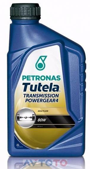 Трансмиссионное масло Tutela 23091619