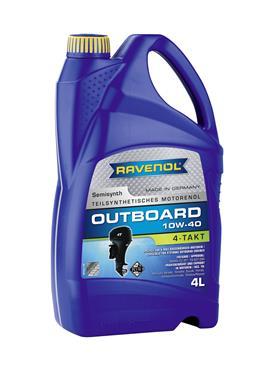 Моторное масло Ravenol 4014835729193