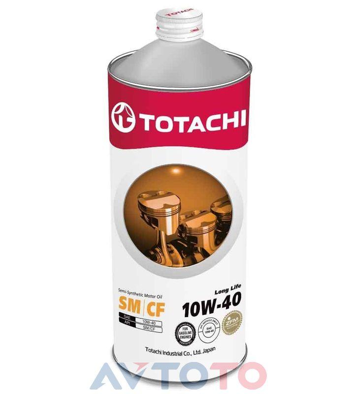 Моторное масло Totachi 4562374690424