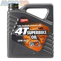 Моторное масло Teboil 033054