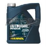 Моторное масло Mannol 4036021401775