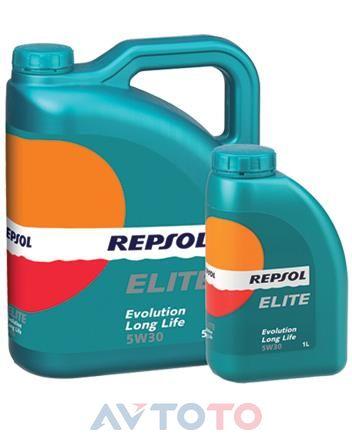 Моторное масло Repsol 6050R