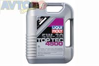 Моторное масло Liqui Moly 3729