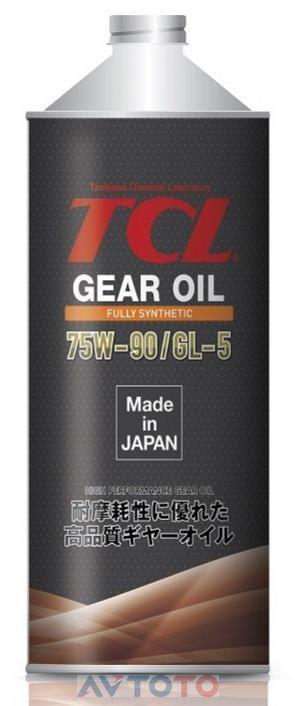 Трансмиссионное масло TCL G0017590