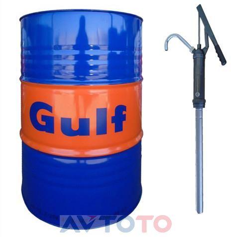 Моторное масло Gulf 2200000067661