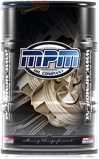 Моторное масло MPM Oil 05205R
