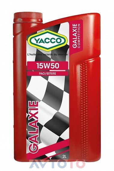 Моторное масло Yacco 305124