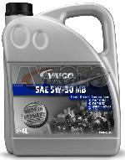 Моторное масло Vaico V600303