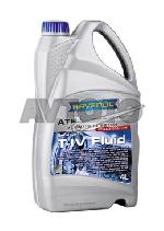 Трансмиссионное масло Ravenol 4014835733091