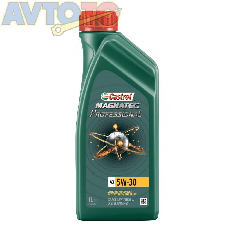 Моторное масло Castrol 156EBF