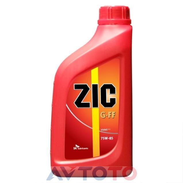 Трансмиссионное масло ZIC 132626