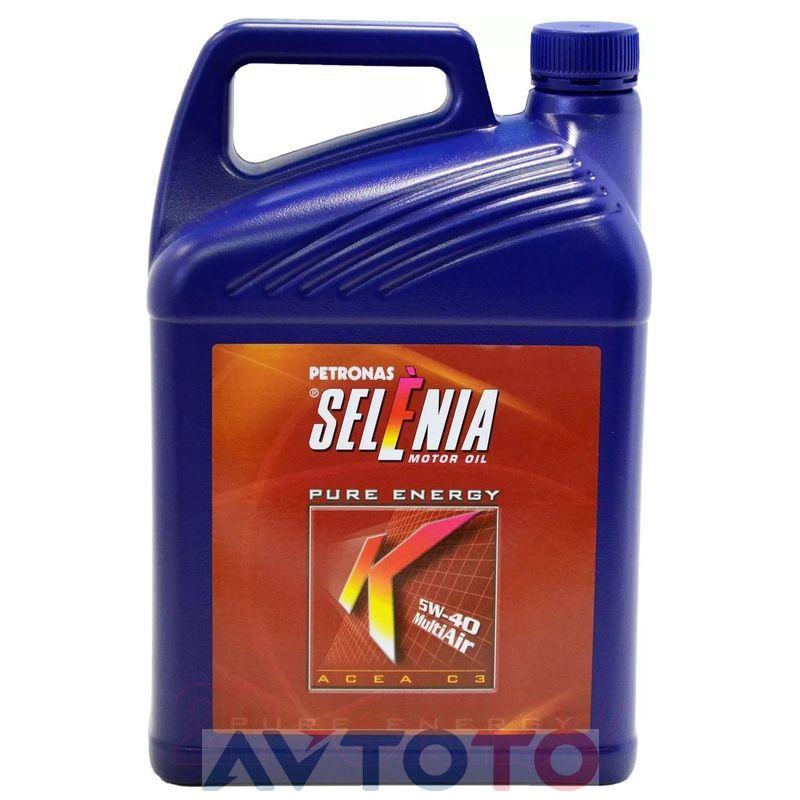 Моторное масло Selenia 14115015